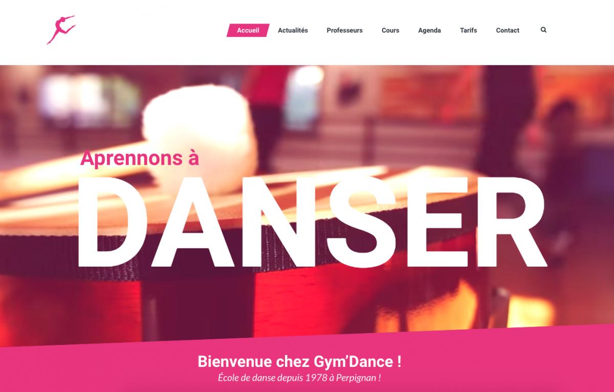 GymDance.fr